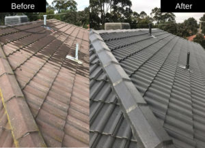 Gallery Of Completed Works By Roof Restoration Frankston